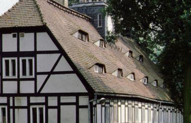 Churprinz Friedrich August Erbstolln Mine