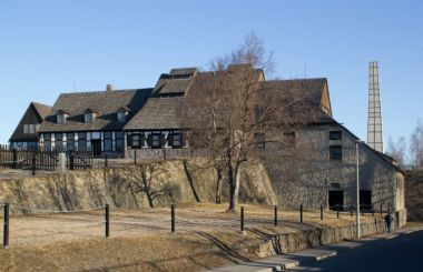 Alte Elisabeth Fundgrube Mine