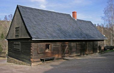 Siebenschlehen Pochwerk (stamp mill)