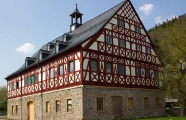 Herrenhaus Auerhammer