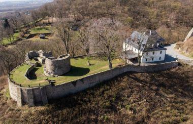 Burg Graupen