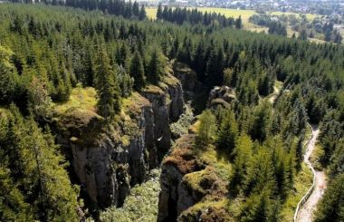 Důlní revír Blatenský vrch