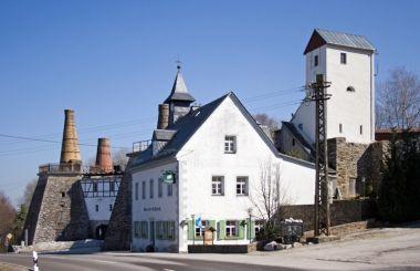 Kalkwerk Lengefeld