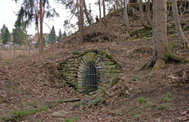 Sauschwart Fundgrube