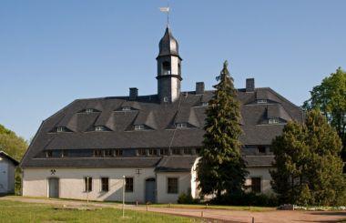 Hornická krajina Zug