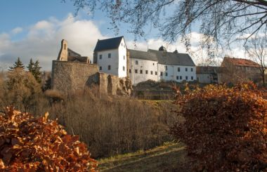 Verwaltungszentrum Lauenstein