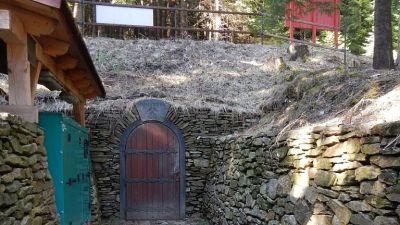 Wiedereröffnung der Besucherbergwerke Mauritius und Johannes