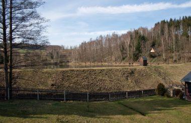 Rybník Knappschaftsteich