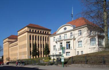 Porzellanfabrik Kahla, Zweigwerk Freiberg