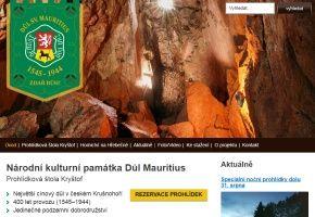 důl Mauritius