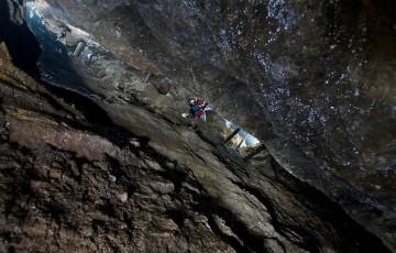 Důlní revír Zlatý Kopec – Hrazený potok