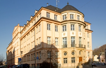 Bestecke- und Silberwarenfabrik Wellner