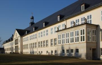 Steinkohlenbergbau Oelsnitz/Erzgeb