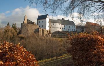 Lauenstein Administrative Centre