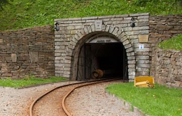 Bergbaulandschaft Annaberg-Frohnau