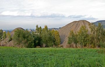 Buchholz Mining Landscape
