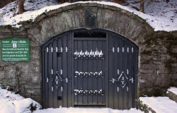 Bergbaulandschaft Gersdorf