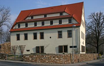 Brand-Erbisdorf Mining Landscape