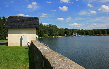 Freiberg water management system