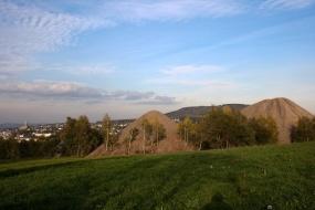 Bergbaulandschaft Buchholz